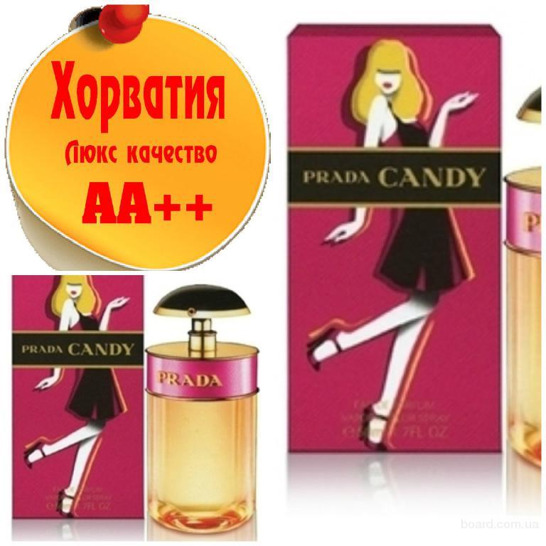 Prada Candy Люкс качество АА++! Хорватия Качественные копии