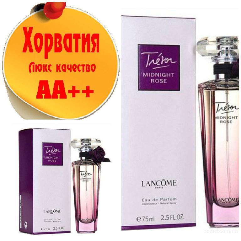Lancome Tresor Midnight  Люкс качество АА++! Хорватия Качественные копии