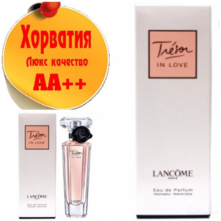 Lancome Tresor In Love Люкс качество АА++! Хорватия Качественные копии