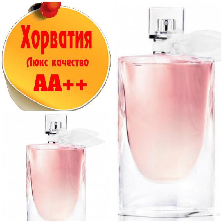 Lancome La Vie Est Belle L'eau de Toilet Люкс качество АА++! Хорватия Качественные копии