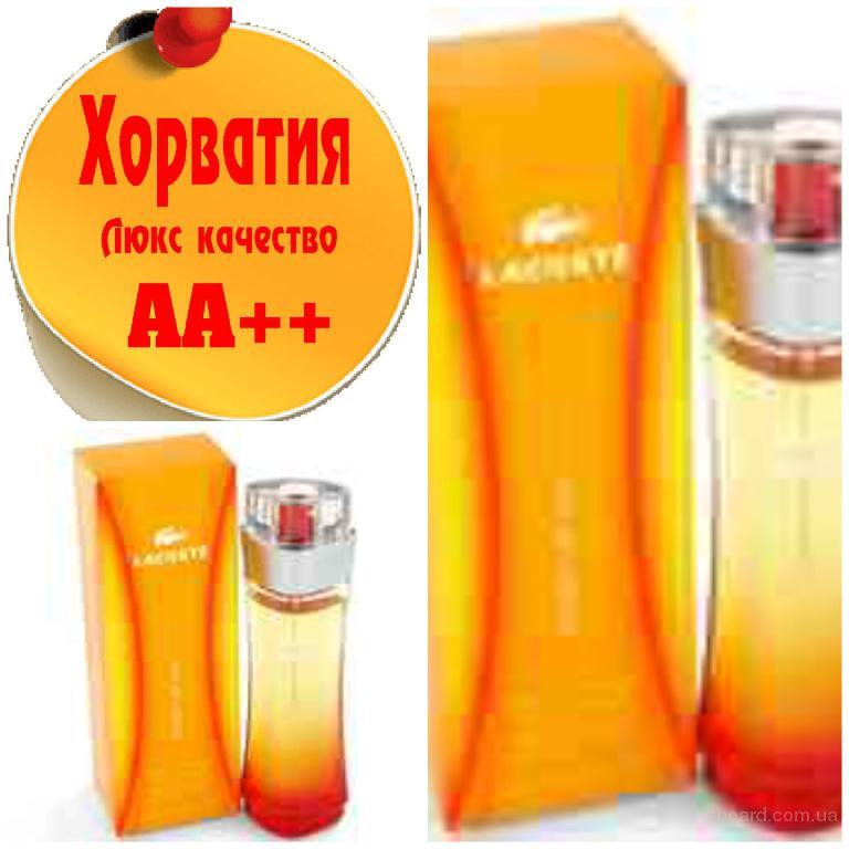 Lacoste Touch of Sun Люкс качество АА++! Хорватия Качественные копии