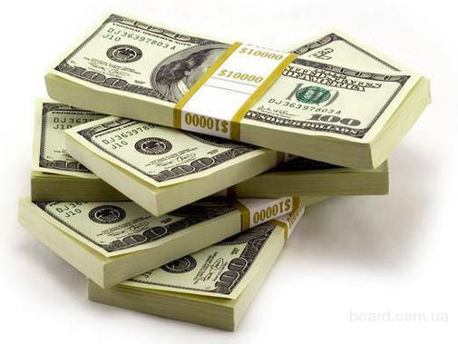Зарубежные кредиты для среднего месяца