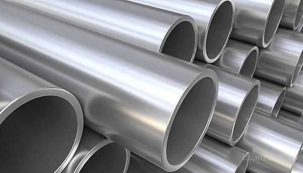 Алюминиевые трубы круглые, квадратные, прямоугольные.