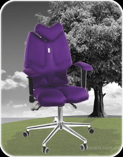 Кресло для подростков эргономичное ортопедическое FLY от Kulik System (Италия)