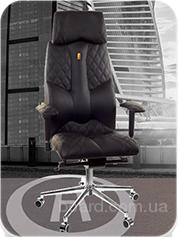 Кресло компьютерное эргономичное для дома и офиса Business от Kulik System (Италия)