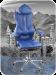 Кресло компьютерное эргономичное для дома и офиса Royal от Kulik System (Италия)