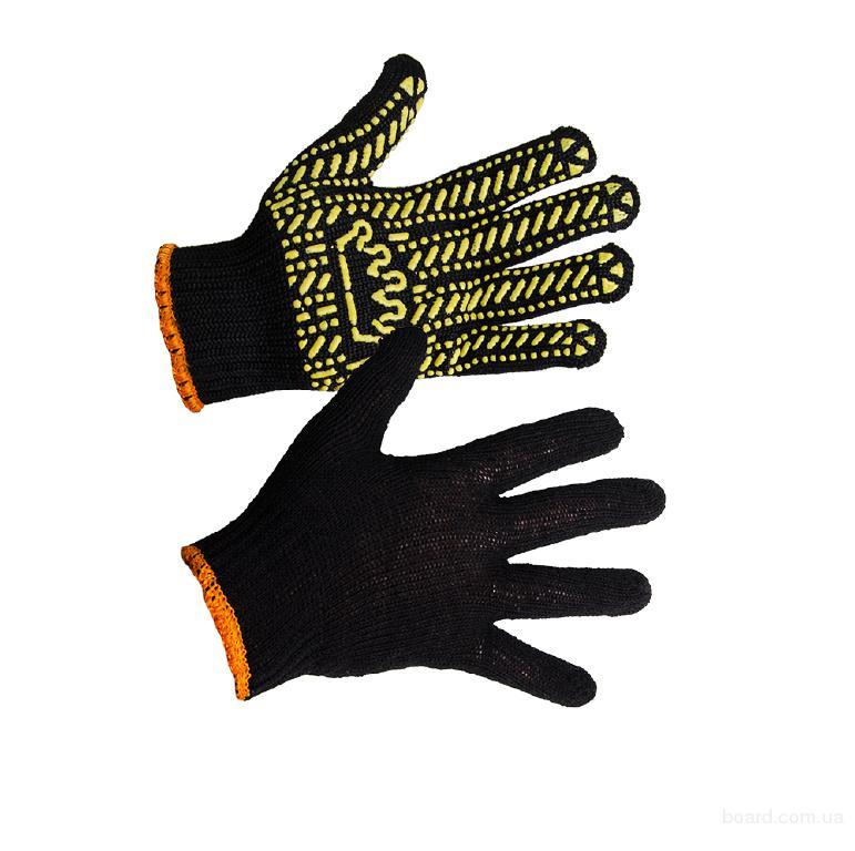 Рабочие защитные перчатки от производителя оптом