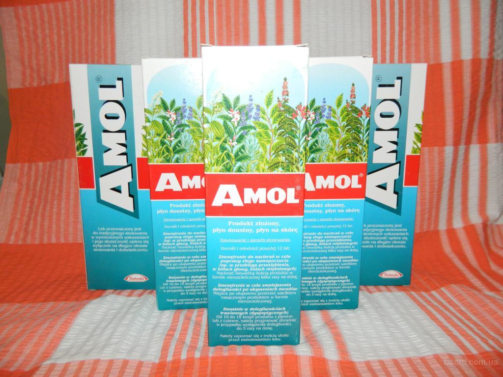 Амол Термін придатності до 02.2020 р. Amol в наявності ефірне масло