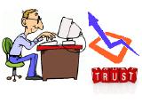 """Все о том, как проверить траст сайта от портала """"Заметки вебмастера"""""""