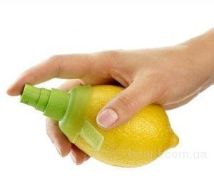 Спрей для цитрусовых Citrus Spray, соковыжималка для цитрусовых