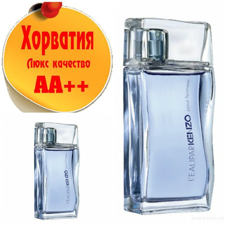 Kenzo L`eau par Kenzo pour homme  Люкс качество АА++! Хорватия Качественные копии