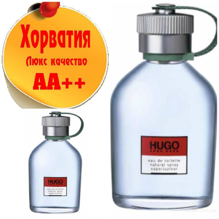 Hugo Boss Hugo Люкс качество АА++! Хорватия Качественные копии