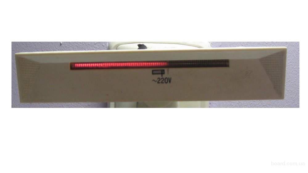 Измеритель напряжения Ц-215