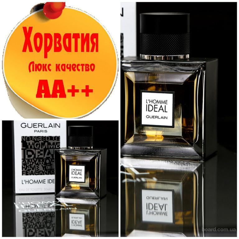Guerlain L'Homme IdealЛюкс качество АА++! Хорватия Качественные копии