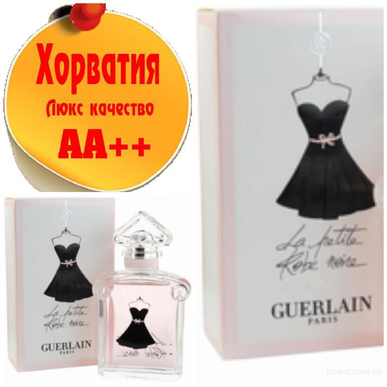 Guerlain parfum La Petite Robe  Люкс качество АА++! Хорватия Качественные копии