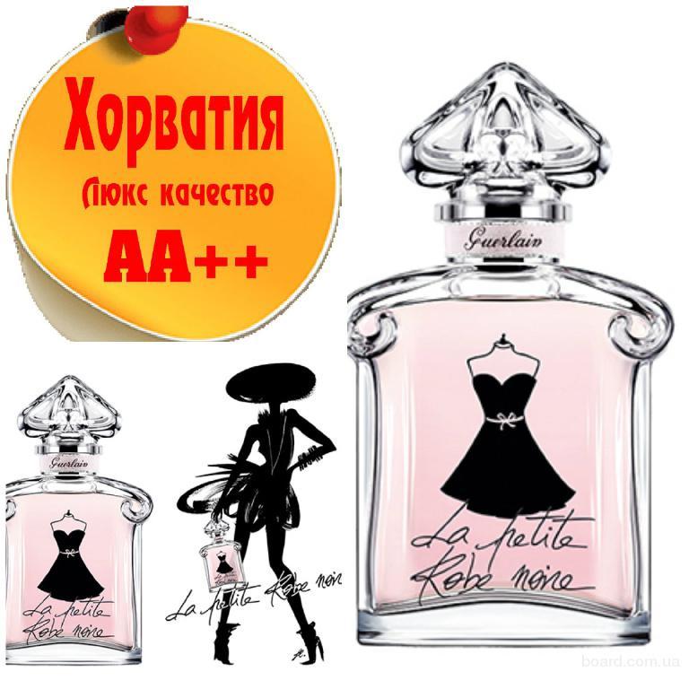 Guerlain La Petite Robe Noir Люкс качество АА++! Хорватия Качественные копии
