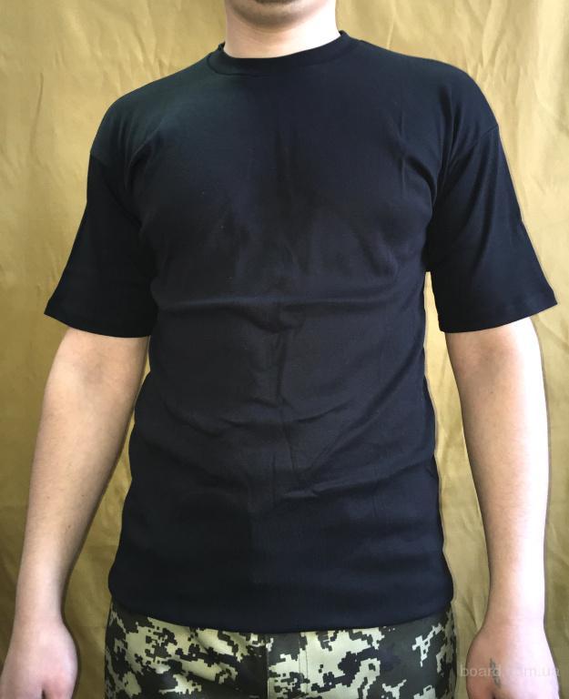 Трикотажные майки и футболки