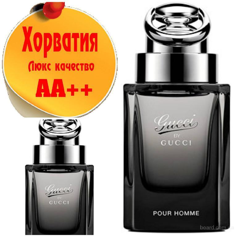 Gucci by Gucci pour homme Люкс качество АА++! Хорватия Качественные копии