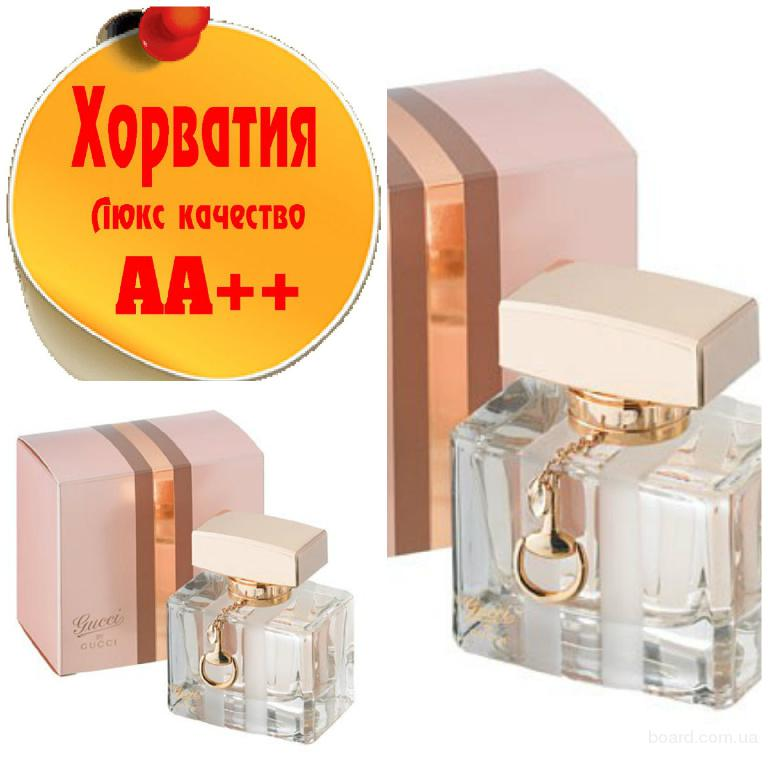 Gucci  by Gucci edt  Люкс качество АА++! Хорватия Качественные копии
