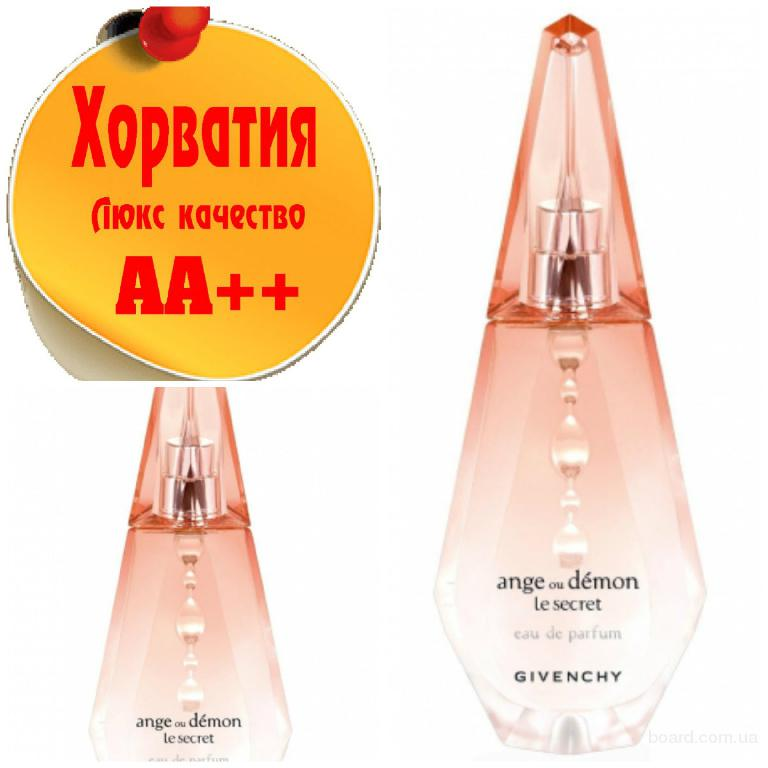 Givenchy Ange ou Demon la Secret 2014ed Люкс качество АА++! Хорватия Качественные копии