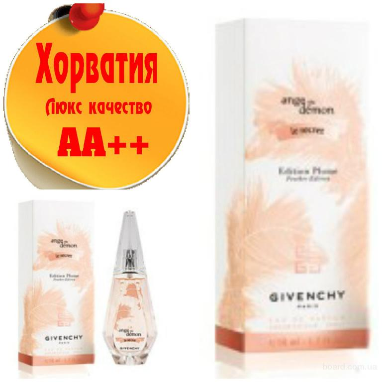 Givenchy Ange ou Demon la Secret Plume Ed Люкс качество АА++! Хорватия Качественные копии