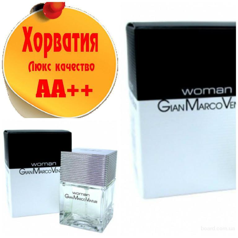 Gian Marco Venturi G. M. Venturi Woman edp Люкс качество АА++! Хорватия Качественные копии