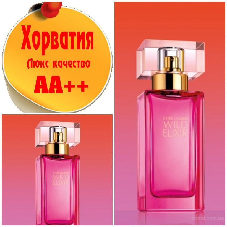Estee Lauder Wild ElixirЛюкс качество АА++! Хорватия Качественные копии