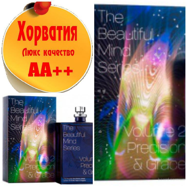 Escentric Molecules Precision&Grace Volum 2Люкс качество АА++! Хорватия Качественные копии