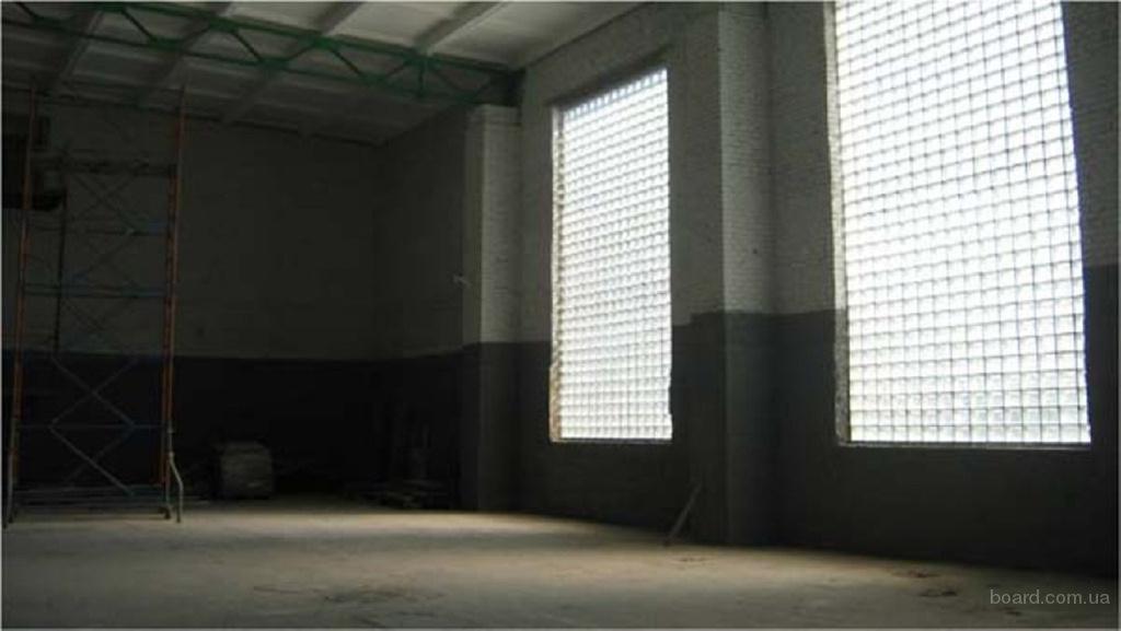 Кирпичное помещение для химического производства или склада химической продукции , Аренда , площадь 320 кв. м