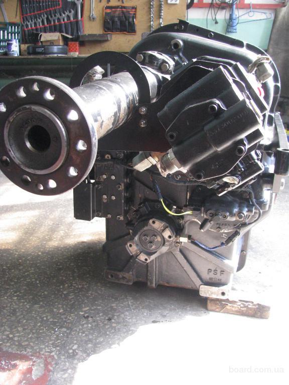 Капитальный ремонт КПП импортной авто и спецтехники