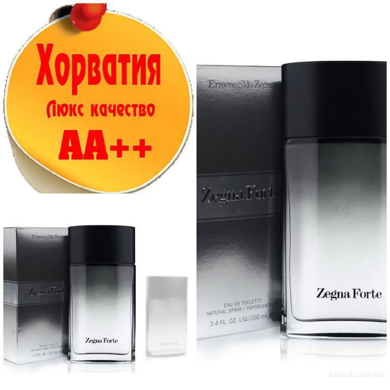Ermenegildo Zegna Zegna Forte Люкс качество АА++! Хорватия Качественные копии
