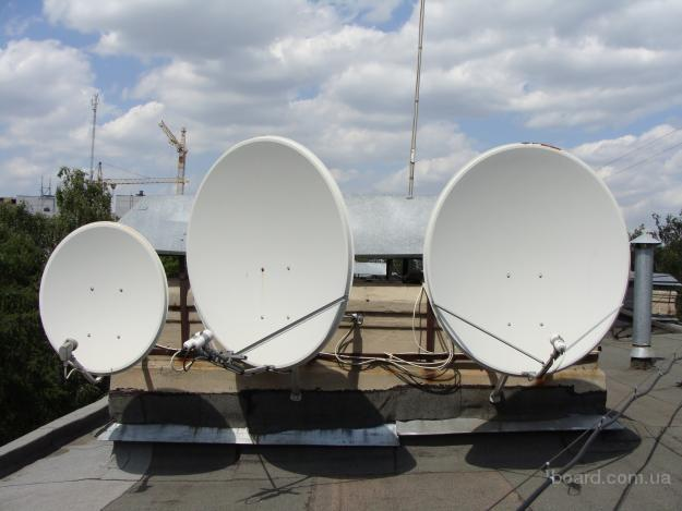 Ремонт антенн в Томилино Люберцы