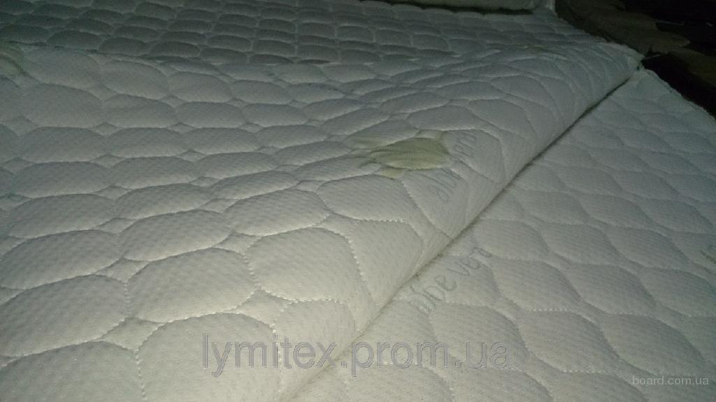 Ткань трикотажную для пошива чехлов для матрасов производитель Турция