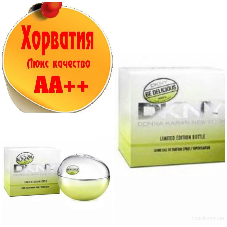 Donna Karan  Be Delicious Green Люкс качество АА++! Хорватия Качественные копии