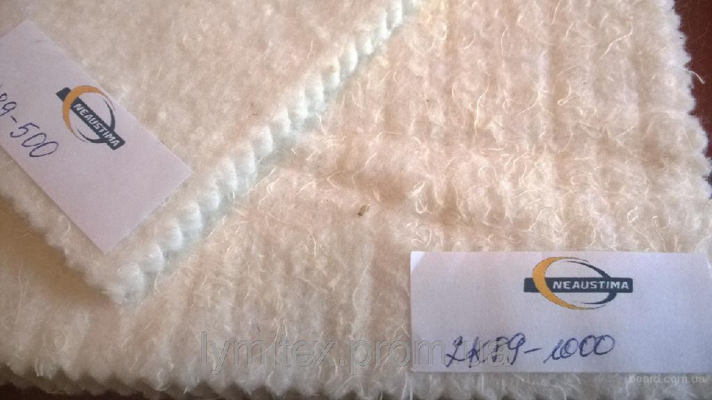 Компания «Люмитекс» предлагает Вам лучшие  нетканые полотна из шерсти, льна, хлопка.