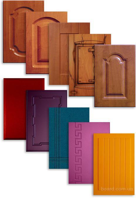 Изготовление деревянных мебельных фасадов под заказ