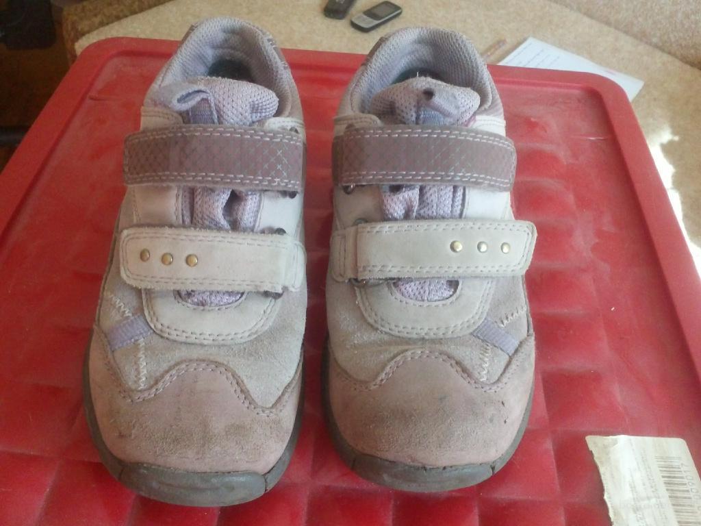Демисезонные ботиночки (Gore-Tex), размер 30, по стельке 19,5