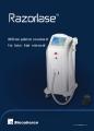 Диодный лазер Plus для удаления нежелательных волос навсег