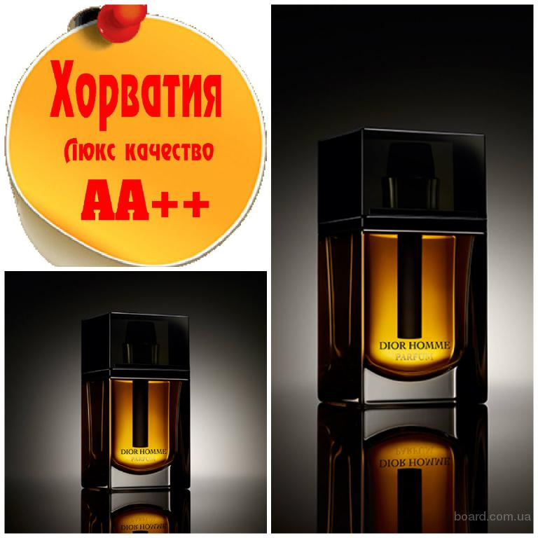 Christian Dior Dior Homme parfum Люкс качество АА++! Хорватия Качественные копии