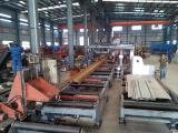 Автоматические линии для производства металлоконструкций; пробивка, сверление, маркировки, резки листового и