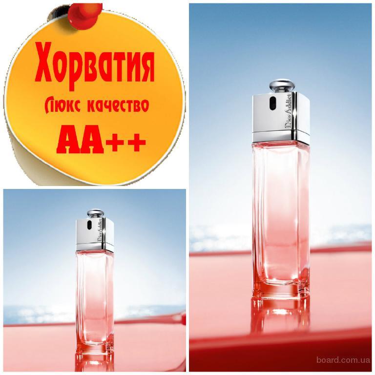 Christian Dior Addict Eau Delice  Люкс качество АА++! Хорватия Качественные копии