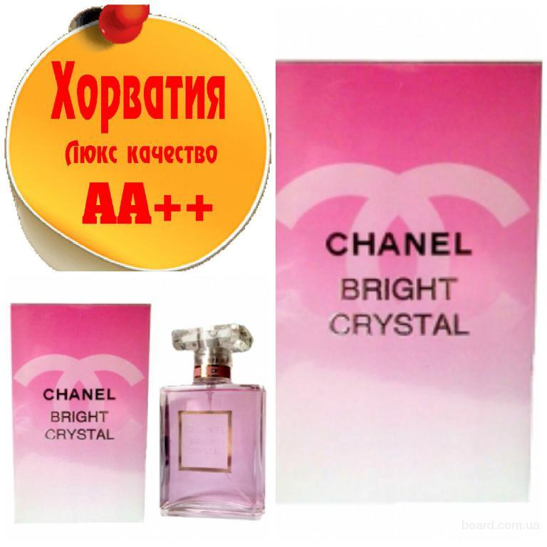 "Chanel ""Bright Crystal"" Люкс качество АА++! Хорватия Качественные копии"