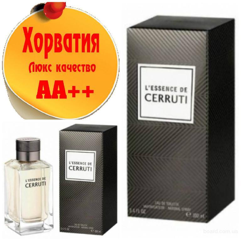 """Cerruti L""""essence de Cerruti Люкс качество АА++! Хорватия Качественные копии"""