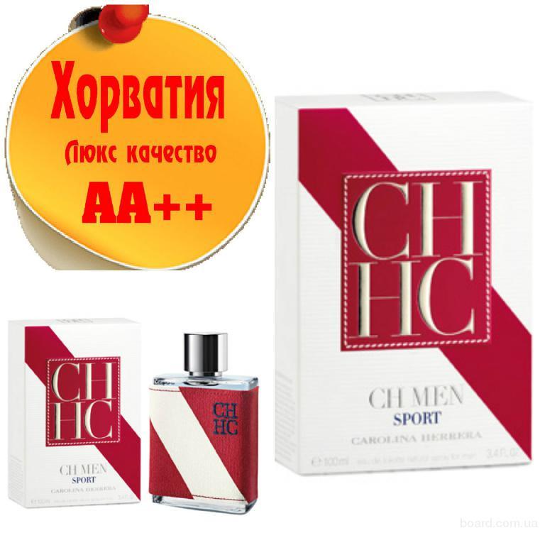 Carolina Herrera CH Men Люкс качество АА++! Хорватия Качественные копии