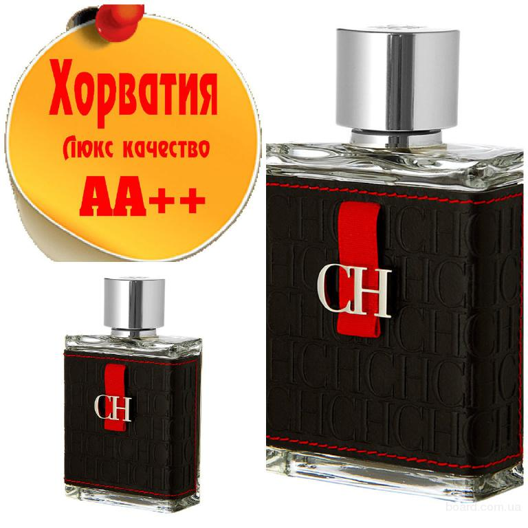 Carolina Herrera CH Men Люкс качество АА++! Хорватия Качественные копии