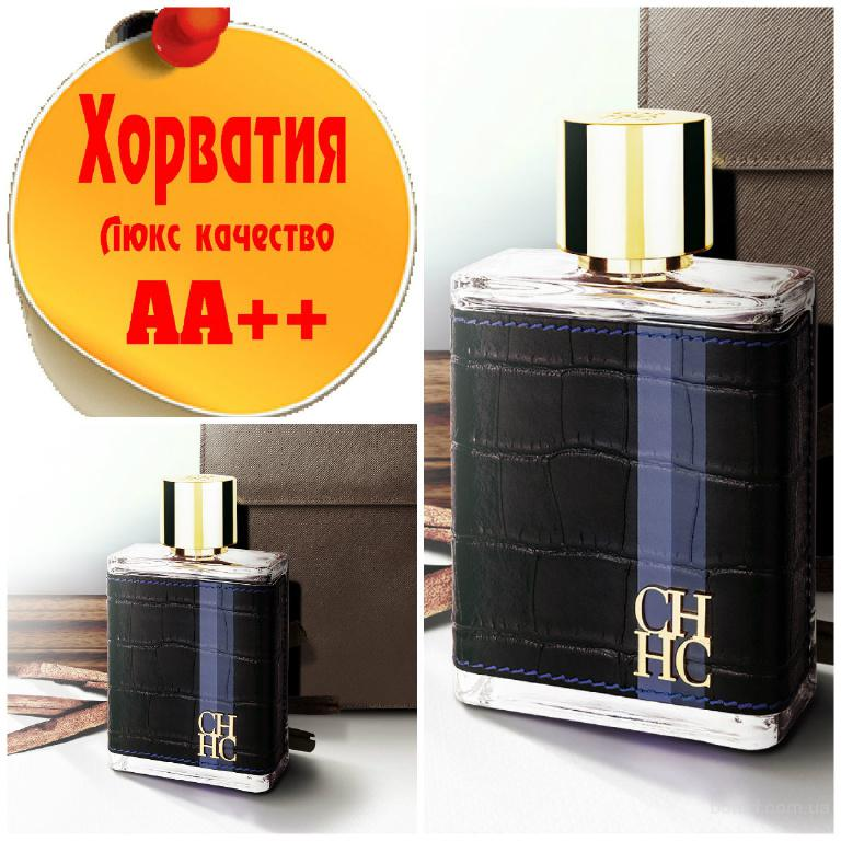 Carolina Herrera CH Men Grand Tour Limited Люкс качество АА++! Хорватия Качественные копии