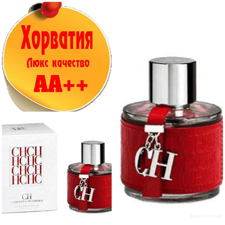Carolina Herrera CH Люкс качество АА++! Хорватия Качественные копии
