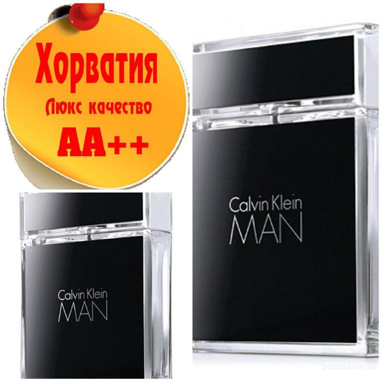 Calvin Klein Man   Люкс качество АА++! Хорватия Качественные копии