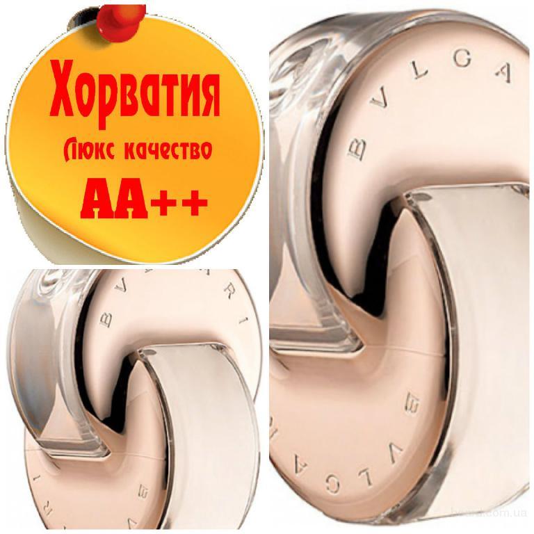Bvlgari Omnia Crystalline L'eau De Parfum Люкс качество АА++! Хорватия Качественные копии