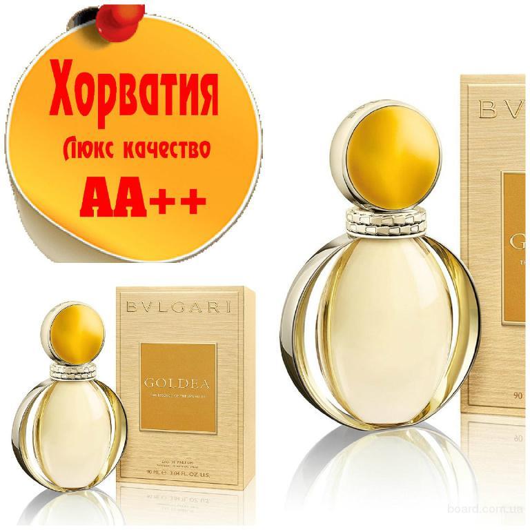 Bvlgari Goldea Люкс качество АА++! Хорватия Качественные копии